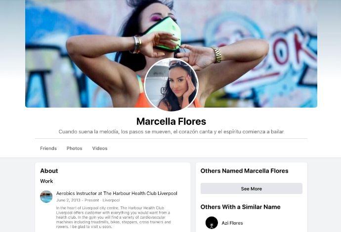 Así engañaba un grupo de ciberdelincuentes a empleados de defensa usando perfiles falsos de Facebook