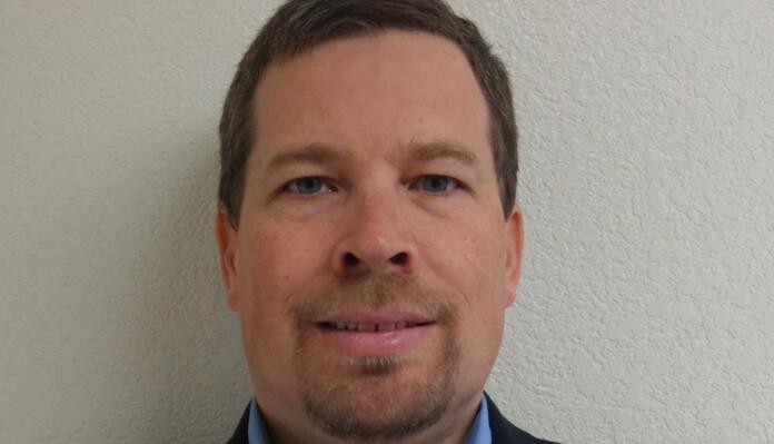 Alex Johnson, Director Sénior de Análisis y Estrategia de Verint Fraud & Security Solutions