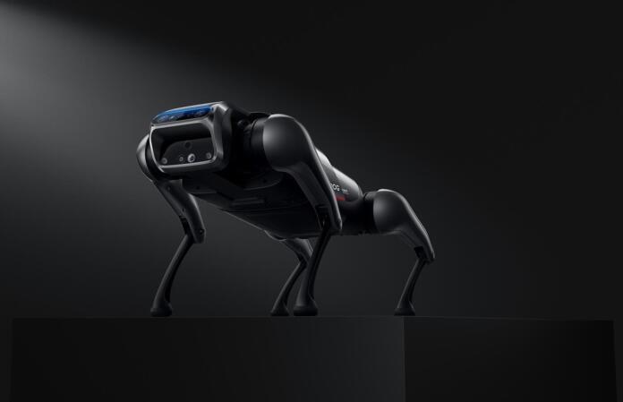 Sale a la venta CyberDog, el robot cuadrúpedo de Xiaomi abierto a la colaboración de desarrolladores