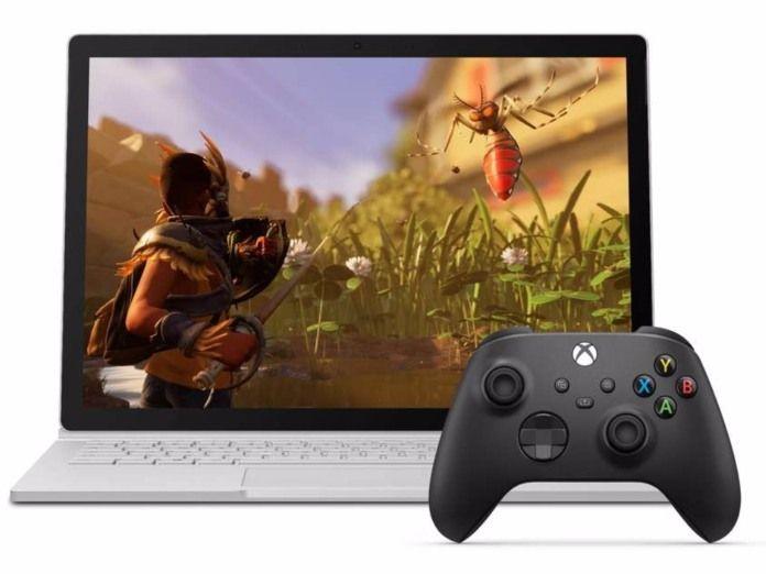 Xbox cloud Gaming aterriza en Windows 10
