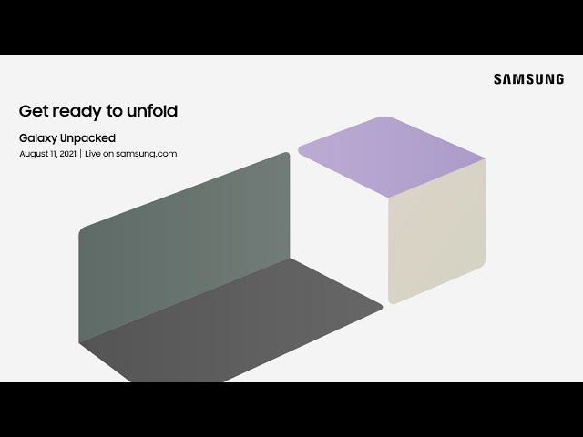Así ha sido la presentación mundial de Samsung Galaxy: el vídeo de la transmisión internacional con todas las novedades