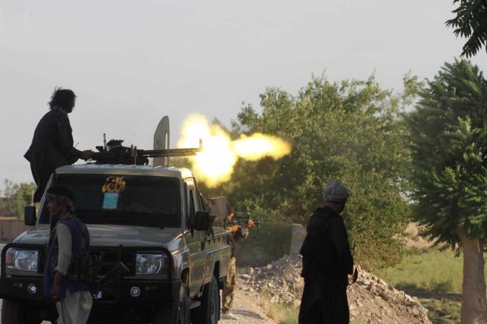 La Inteligencia de EEUU estima que los talibán podrían tomar Kabul en los próximos 90 días