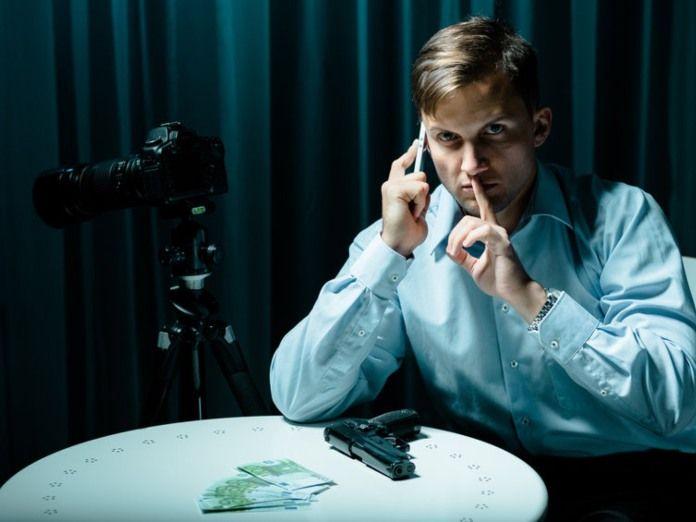 Aumento de llamadas de extorsionadores telefónicos