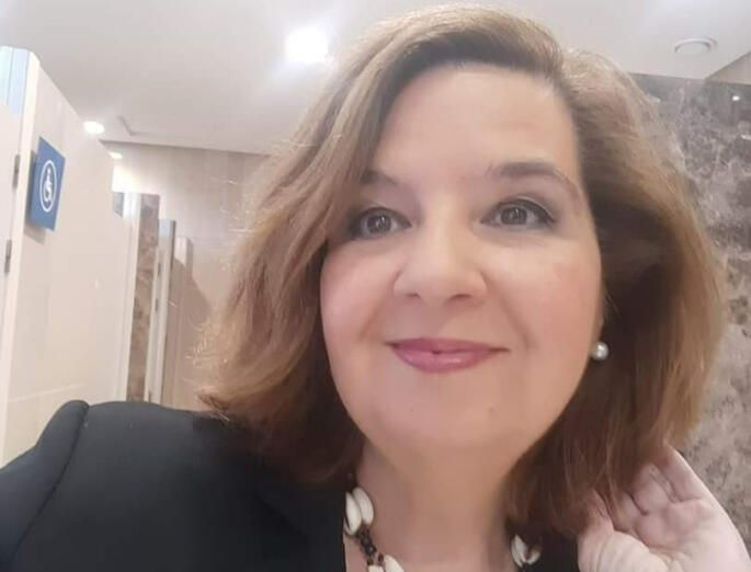 """Pilar Rangel: """"Veremos en breve cómo Afganistán vuelve a preparar atentados contra Occidente."""""""