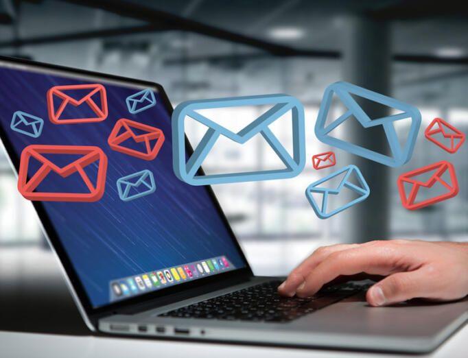 España sufrió el 10% de ataques de spam de todo el mundo en el segundo trimestre del año