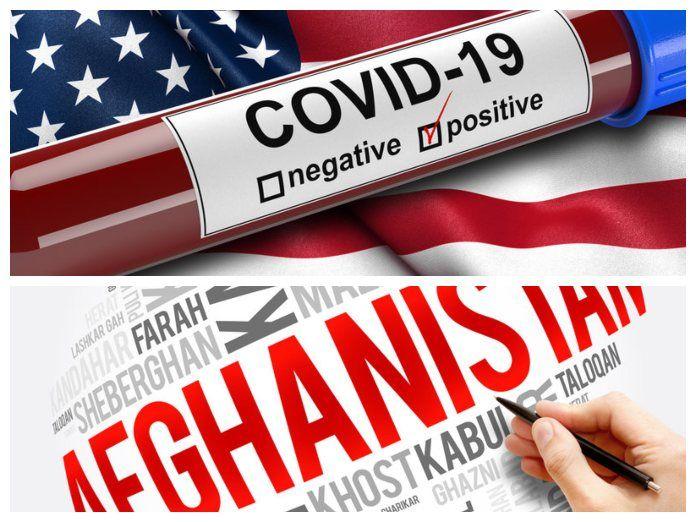 El Gobierno Usa predijo la pandemia y la retirada de tropas en Aftanistán en el 2008