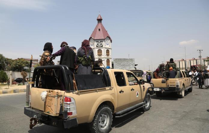 Resistencia al talibán: única esperanza para Afganistán