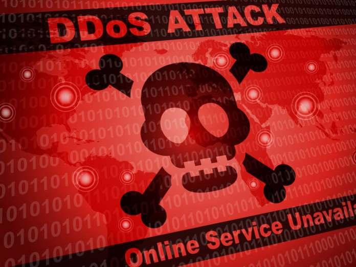 Ataque de Denegación de Servicios más grande de la historia