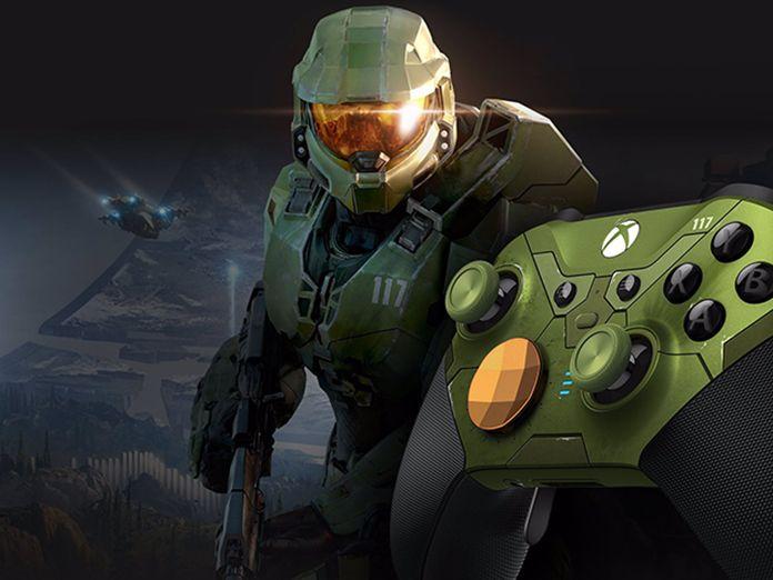 Halo Infinite se lanzará el 8 de diciembre para Xbox Series X y S y tenemos el trailer