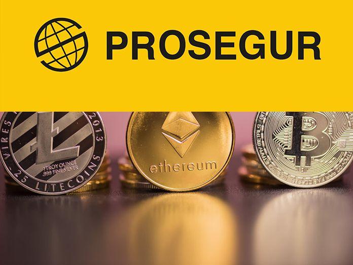Prosegur Crypto