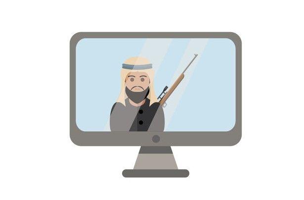 Talibán 3.0., por Fernando Cocho