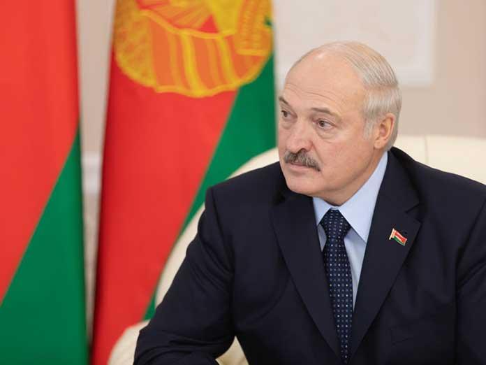 Unos ciberparetisanos pretenden derrocar a Lukashenko