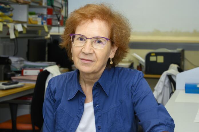 Margarita del Val, viróloga del Consejo Superior de Investigaciones Científicas (CSIC) - Foto archivo Europa Press