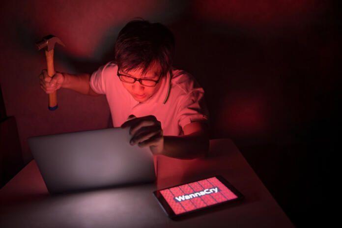 Así es la víctima perfecta de los ataques de ransomware, según los propios cibercriminales