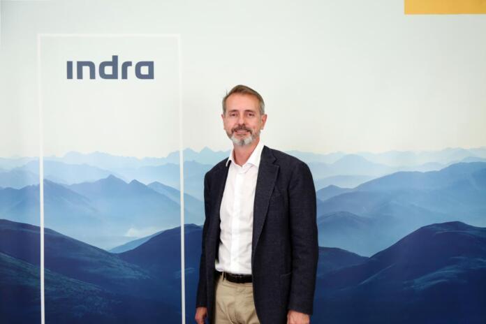 Marc Murtra, presidente no ejecutivo de Indra