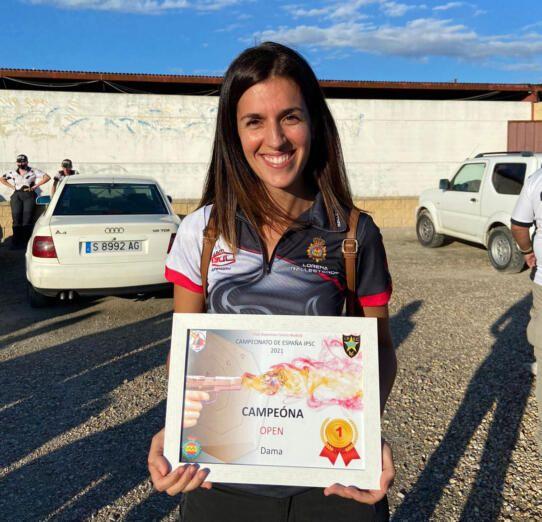 Lorena Ballesteros