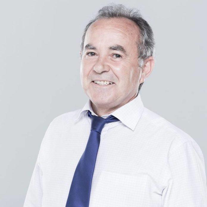 Javier del Castillo, director de Escudo Digital