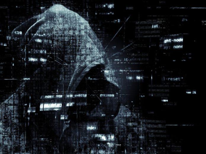 Hackers en internet