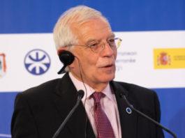 Josep Borrell y los 27 contra Rusia