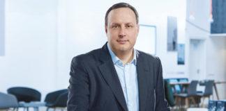 Markus Haas, CEO de Telefónica Deutschland