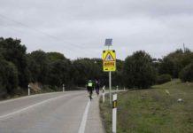 ciclistas boadilla