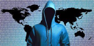 El mapa de los ciberdelitos en España en 2019