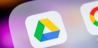 Google Drive como hacer copia de seguridad