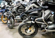 como comprar y vender motos de segunda mano