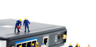 cómo saber si tienes un router 5g