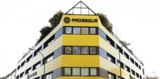 Prosegur, edificio