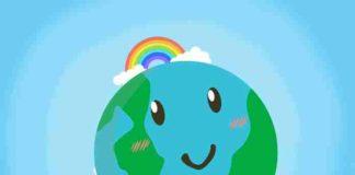 día de la tierra y como reducir el impacto de las Tics en el medioambiente
