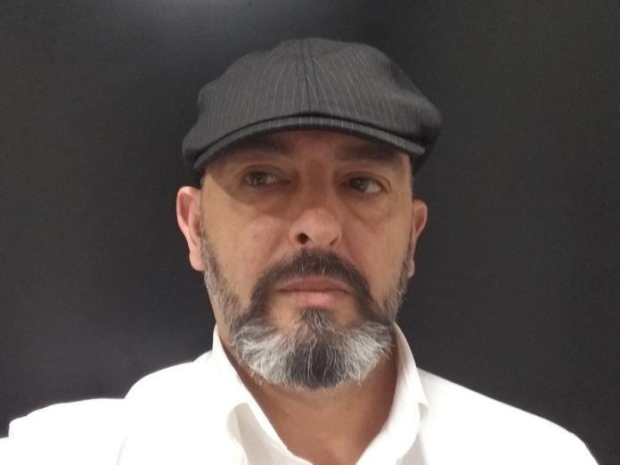 Óscar Gómez Óscar Gómez. experto en Inteligencia de la Salud escribe sobre la pandemia del Covid-19