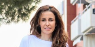 Anabel Díaz, Uber