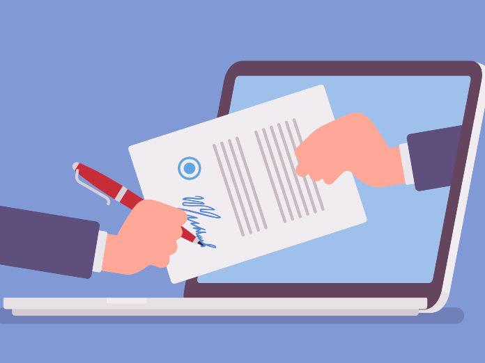 documentos digitales