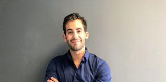 Víctor Mayoral Vilches, CTO de la startup Alias Robotics
