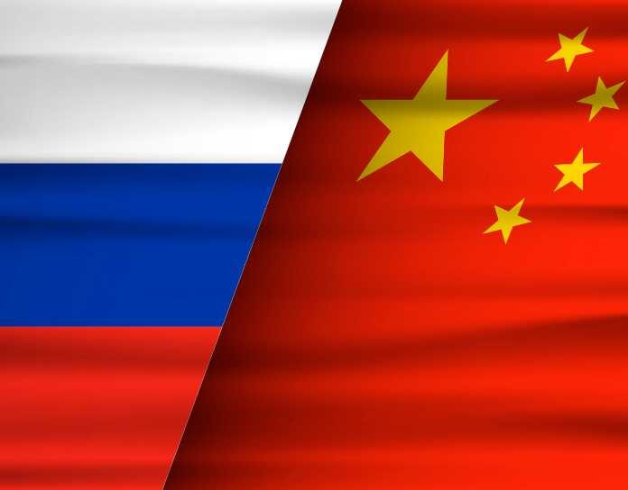 La Unión Europea sanciona por primera vez a China y Rusia