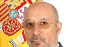 Coronel Fernando Acero entrevistado por Escudo Digital