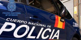 Convocatoria plazas Policía Nacional y Guardia Civil