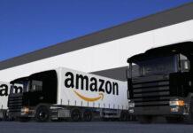 Amazon usa los datos de terceros privados en su propio beneficio