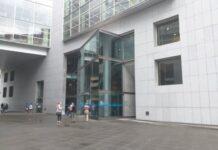 Una mujer acepta una condena de dos años de cárcel por conducir ebria en Oviedo