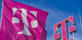 T-Systems, filial de servicios digitales del grupo Deutsche Telekom
