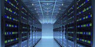 Hyperscale Data Centers - Centros de datos