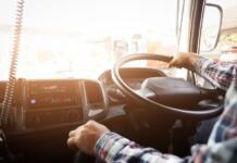 Investigan a un camionero que sextuplica la tasa de alcohol