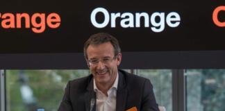 Jean-François Fallacher, consejero delegado de Orange España