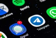 La Unión Europea cambia Whatsapp por Signal