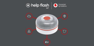 Help Flash IoT