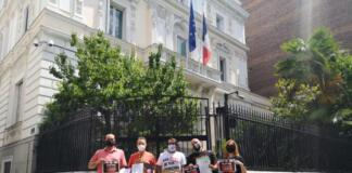 La durísima carta de los sindicatos al Embajador Francés recordándoles los suicidios en la empresa