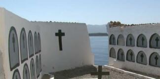España desentierra sus muertos en Vélez de la Gomera y Alhucemas