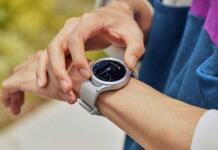 Samsung Galaxy Watch incorpora Walkie Talkie