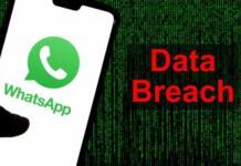 Ciberataque WhatsApp